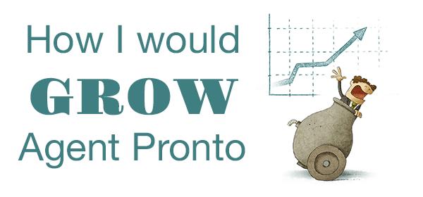 Grow Agent Pronto